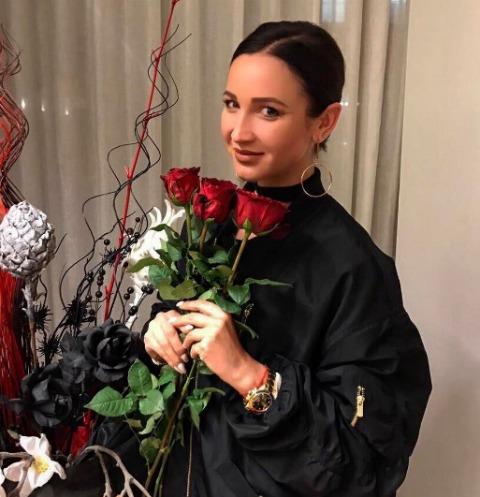 Ольга Бузова дала напутствие Дмитрию Тарасову