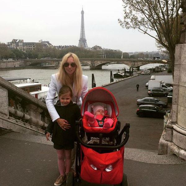 Семья Ягудина и Тотьмяниной часто бывает во Франции