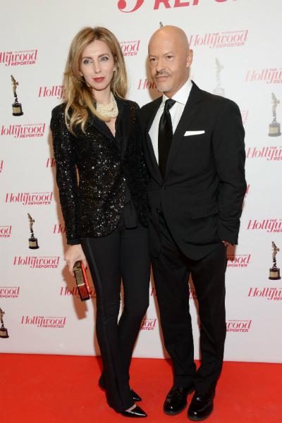 В марте 2016 года Бондарчуки объявили о расставании после 25 лет брака. И уже через три месяца Федор вышел в свет с Паулиной, перестав скрывать роман
