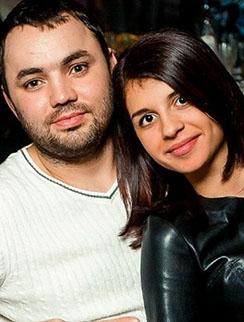 Алиана и Саша фактически уже стали бывшими мужем и женой