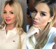 Ксения Бородина и Дарья Пынзарь зажгли на вечеринке в роскошных платьях