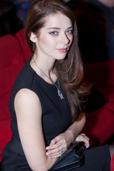 Марина Александрова в настоящее время