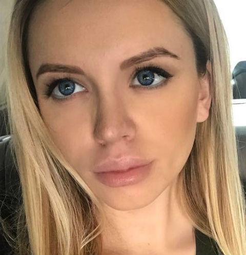 Милана Кержакова