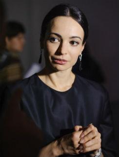 Диана Вишнева