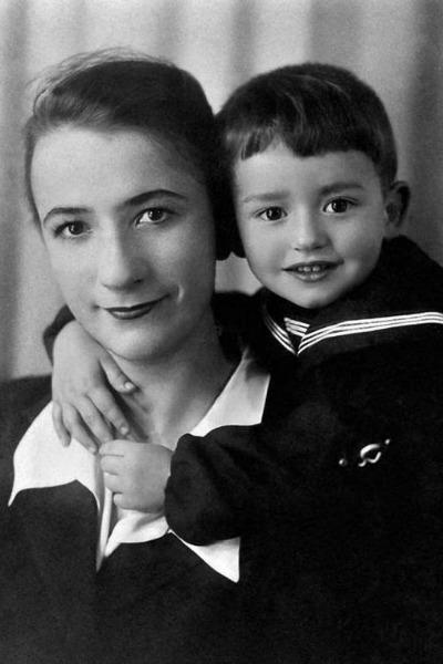 Александр Градский провел детство в Челябинской области