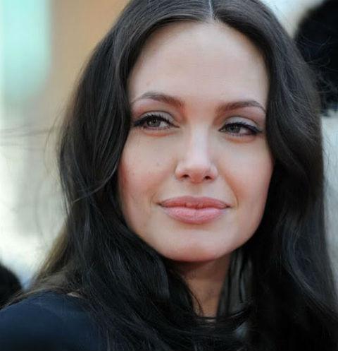 Анжелина Джоли заявила о жестокости Брэда Питта к детям ... анджелина джоли новости