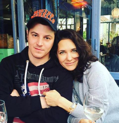 Климова и Месхи поощряют в дочери вседозволенность