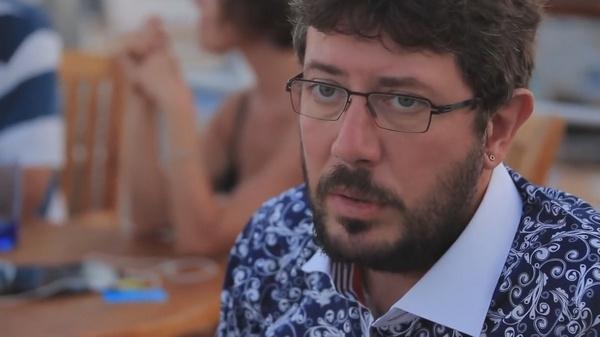 Подписчики Артемия Лебедева не могли поверить, что он решился заговорить о детях