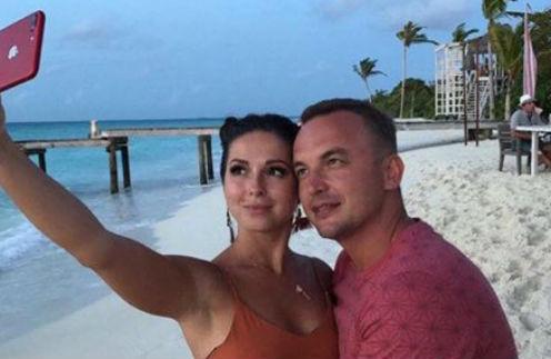 Молодая певица НЮША вышла замуж за мужчину своей мечты Игоря...
