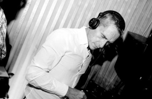 Барабанщик «Кино» Георгий Гурьянов