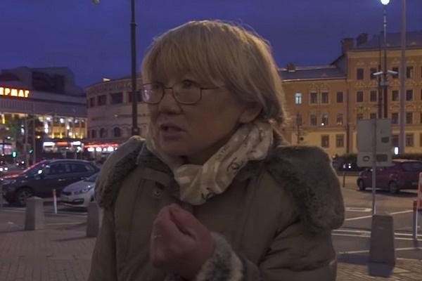 Женщина обратилась к актеру с просьбой помочь ей найти Ольгу Шелест