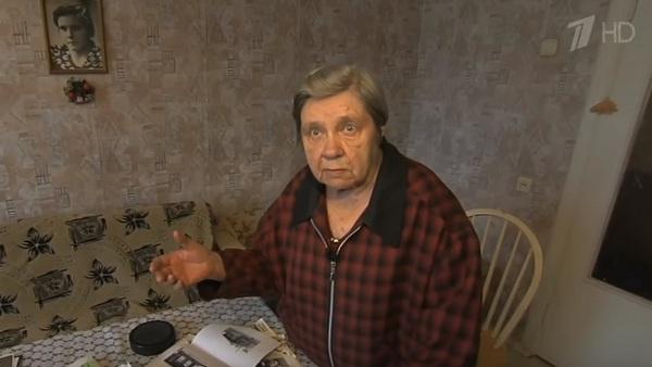 Мама Веры Сотниковой жила в Волгограде