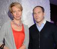 Брак Татьяны Лазаревой и Михаила Шаца спасает юмор