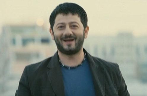 В сериале «Зайцев +1» Галустян исполняет роль злобного альтер-эго главного героя по имени Федор