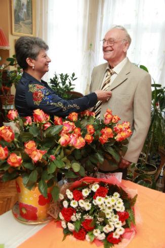Татьяна Александровна сделала любимому необычный подарок