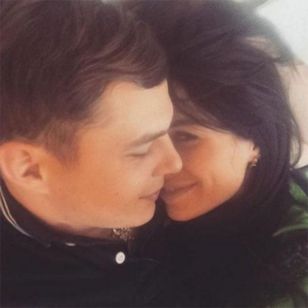 Илья Григоренко безумно влюблен в Александру Гозиас