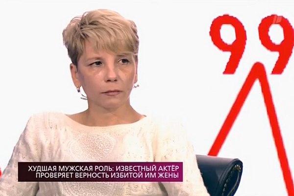 После нападения мужа Татьяна была вынуждена обратиться за помощью к врачам