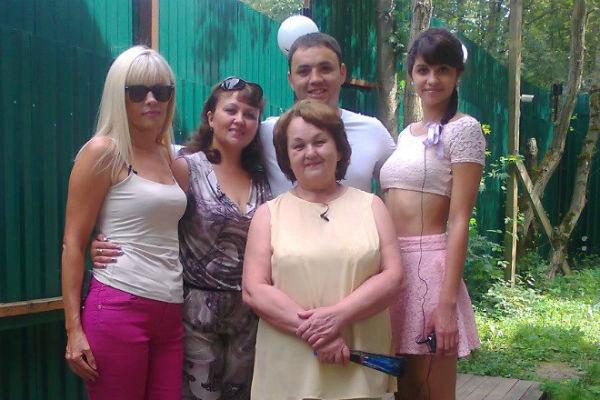 Ольга Васильевна стала настоящей звездой телепроекта