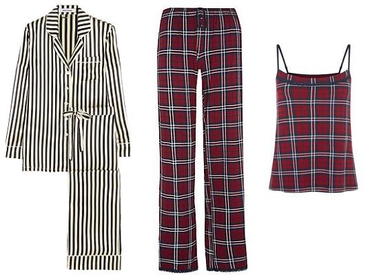 Пижама Olivia Von Halle, New Look