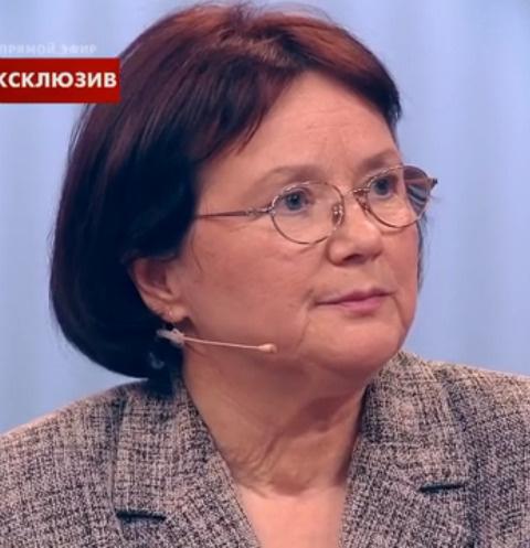 Татьяна Еремеева