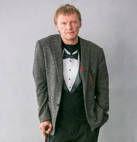 Алексей Серебряков о скандале в России: «Число предложений сняться не изменилось»