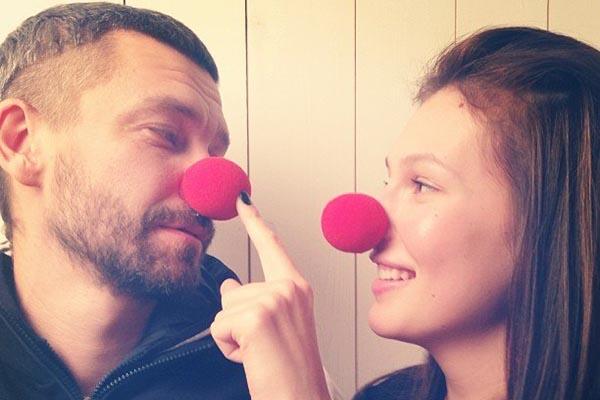 Ольга и Владимир встречались два года, прежде чем он решился на развод