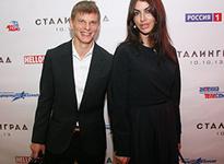 Андрей Аршавин готов жениться на новой возлюбленной