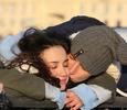 Алексей Воробьев и Виктория Дайнеко показали клип о своем романе