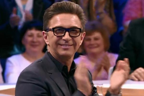Валерий Сюткин прекрасно выглядит в свои 60 лет
