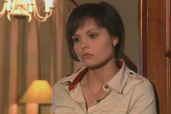 Актриса прославилась, когда ей было всего 20 лет