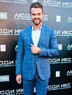 Максим Чернявский