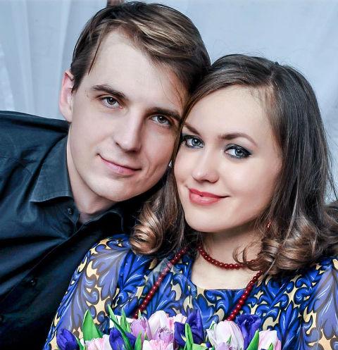 Сергей Адоевцев пытается вернуть бывшую жену