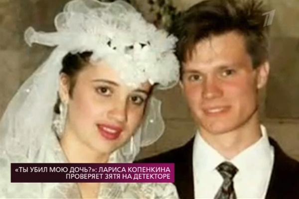 Изначально Лариса была против отношений дочери с Олегом