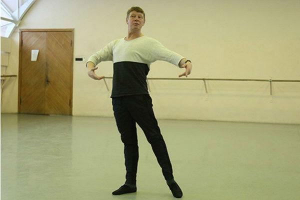 Поклонники не могут поверить в кончину балетмейстера