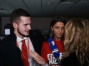 Экс-участнице «Дома-2» Юлии Исаевой приписали связь с хоккеистом