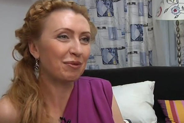 Невестка Игоря Кириллова Дарья не вмешивалась в отношения мужа с родителями