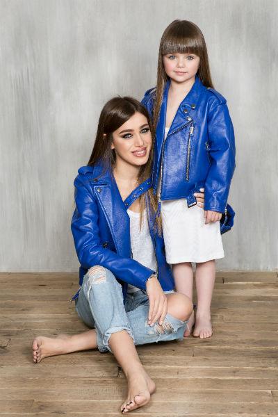 Фотографии новых моделей для детей бренда KETIone