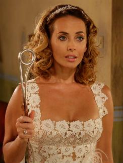 «Квартет И» давно дружит с Жанной. Певица сыграла небольшую роль в первой части фильма «О чем говорят мужчины» в 2010 году