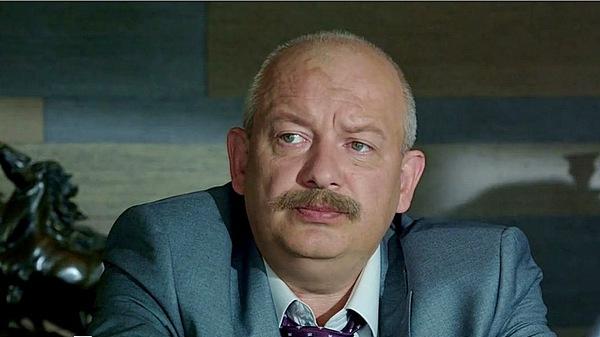 Дмитрий Марьянов в сериале «Взлом» (2016)