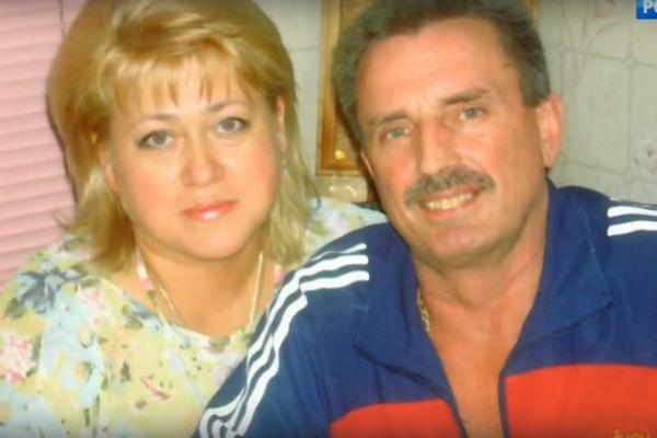 Ольга и Николай прожили вместе более 30 лет