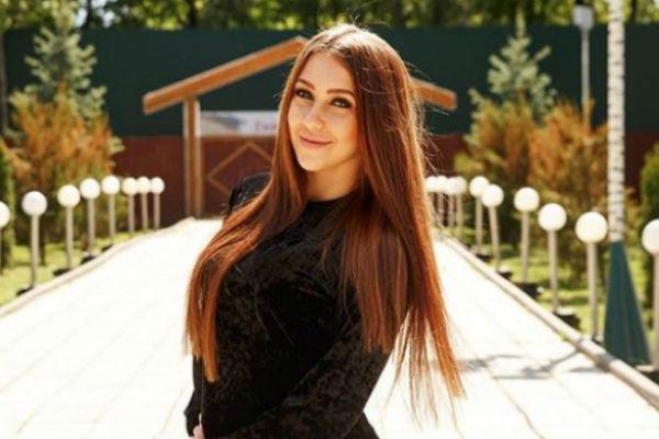 Алена верит, что сможет встретить свою любовь