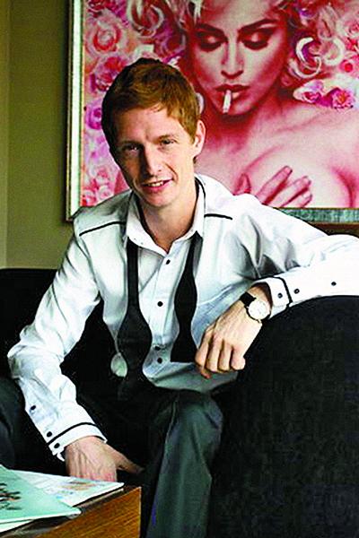 Поговаривали, что у Нюши был роман с Максимом Иксановым, сыном экс-гендиректора Большого театра