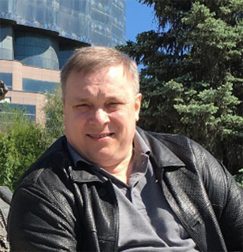 Андрей Разин рассказал, как похудел на 26 килограммов