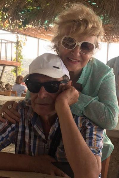 Светлана Дружинина обожает путешествовать в компании мужа