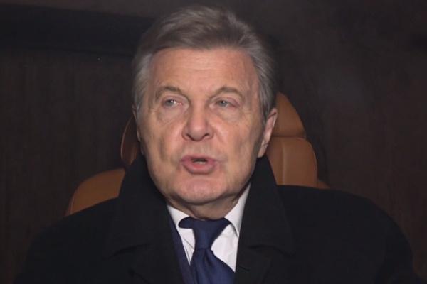 Лев Лещенко не различает современных исполнителей
