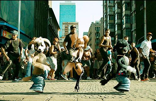 Группа Super Doggies
