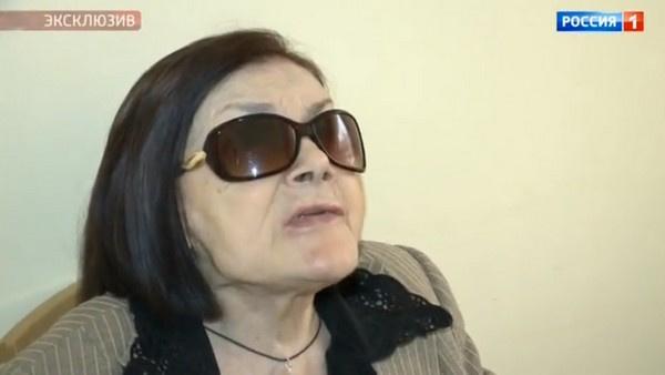 Вот уже около 15 лет известная актриса живет в закрытом пансионате
