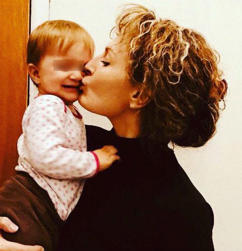 Соня Березовская и Серафима
