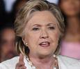 Западные СМИ обеспокоены состоянием Хиллари Клинтон