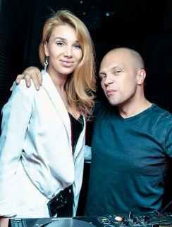 Евгений и Александра Рудины